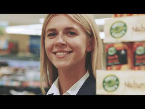 Aldi Recruitment – Industrial Placement Jess's Story