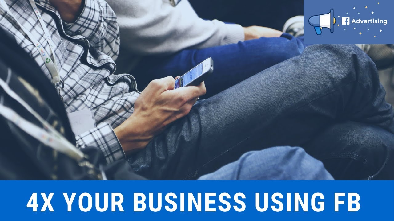 Four Ways to Grow Your Business Using Facebook