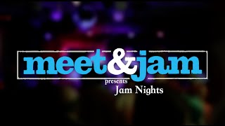 Download Meet and Jam Nights MP3 song and Music Video
