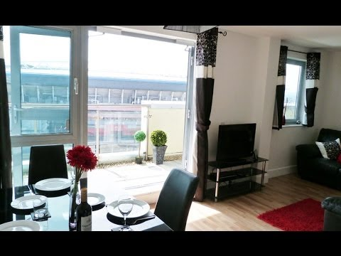 Millenium View Penthouse Cardiff Accommodation