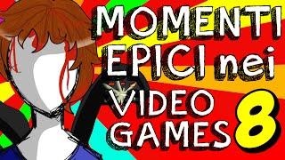 MOMENTI EPICI NEI VIDEOGAMES! #8 - [SPECIALE 1.500.000 ISCRITTI!]