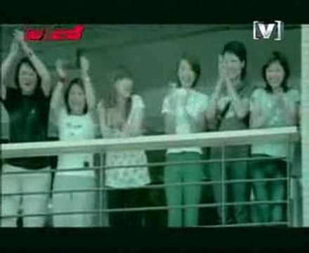 潘瑋柏 - 愛上未來的你MTV