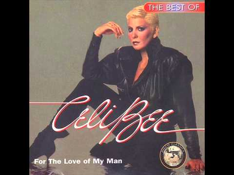 For The Love Of My Man - Celi Bee & The Buzzy Bunch (1977)