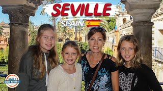 Seville Spain | Voted Best City in the World to Visit in 2018
