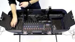 Peavey Escort - Portable PA System