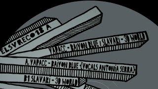 Yapacc - Baiyon Blue