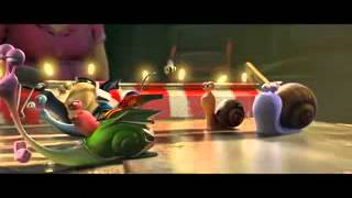 Turbo Official International Trailer 1 2013   Ryan Reynolds Bill Hader Movie HD