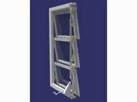 Gravent ventana hervent basculante youtube - Paves abatible ...