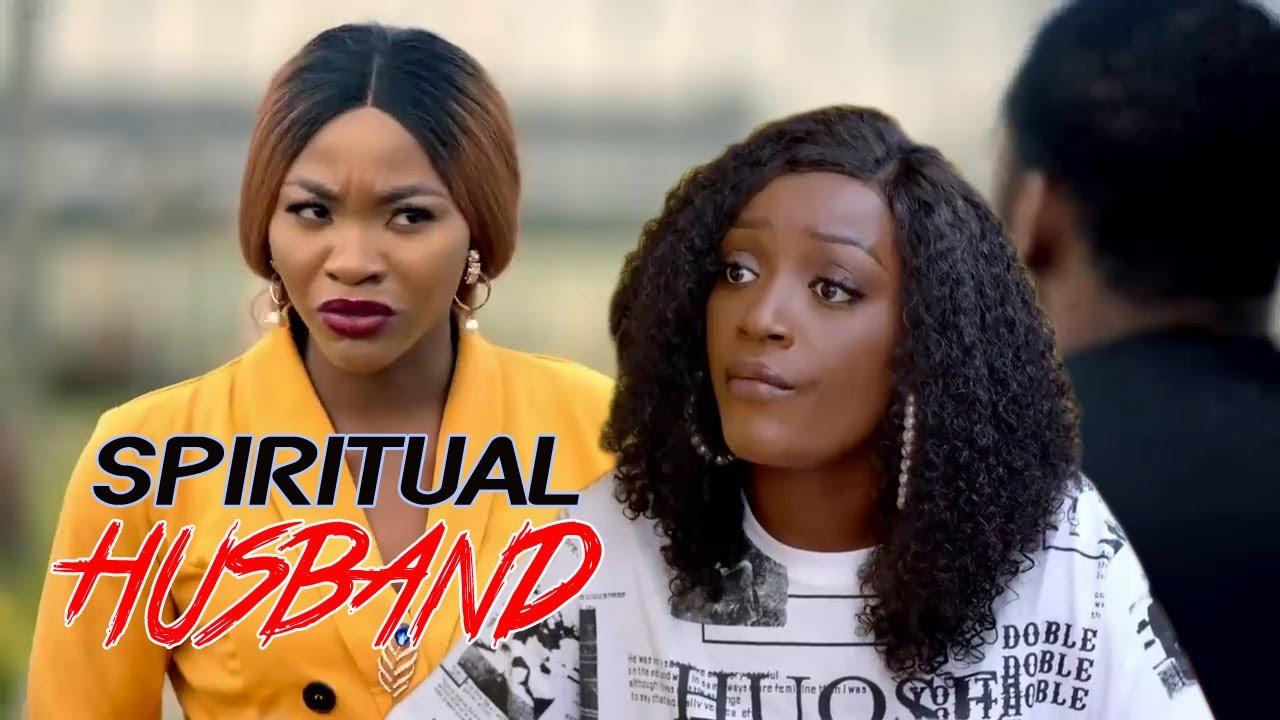 Download SPIRITUAL HUSBAND [New Movie] - 2021 Nigerian Nollywood Latest Full Movies