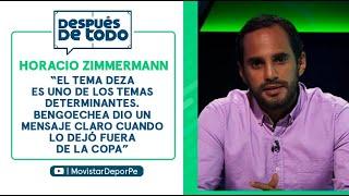 Después de Todo: ¿cómo se gestó la salida de Pablo Bengoechea en Alianza Lima? | CRÓNICA