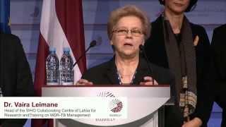 Kонференция Восточного партнерства по борьбе с и туберкулезом (RU 31.03.2015. частъ 3)
