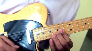 Dally Kimoko Soukous Guitar Transcription - Liste Rouge Aurlus Mabele et Loketo.mp3