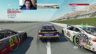 Nascar '15 [Season 3] - Race 10/36 - Geico 500