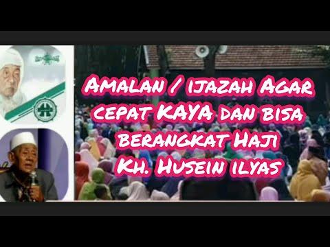 Assalamu 'alaikum warahmatullahi wabarakatuh. Video berikut adalah Doa Haji Umroh Lengkap dalam rang.
