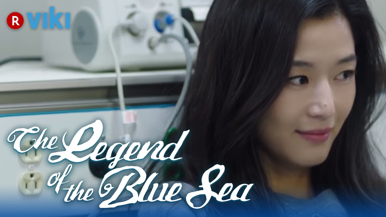 Download The Legend of the Blue Sea - EP 6   Lee Min Ho Visits Jun Ji Hyun in the Hospital