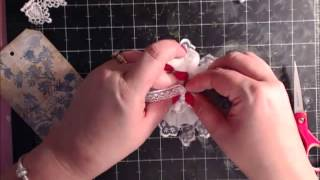 Hope Chest Mini Tag Tutorial