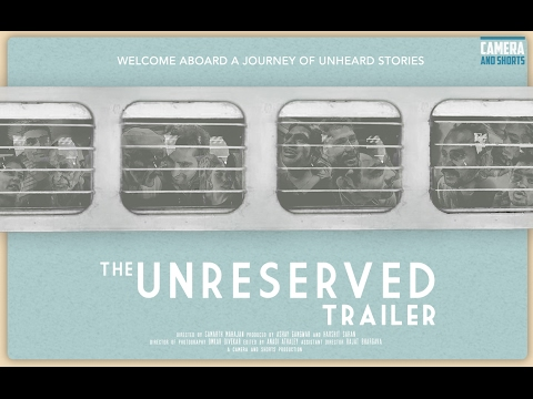 The Unreserved | Official Trailer