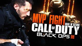 BLACK OPS III - Back in Action! | MVP FIGHT w/Gabbo,Zamp,Frax