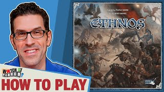 Ethnos - How To Play