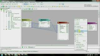 Informatica Tutorial 1.9  - Work With Flat File, Lookup & Filter Transformation