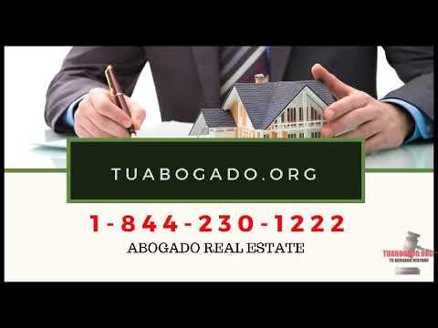 Abogado Real Estate Salinas California