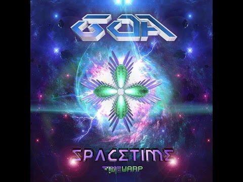 Goa SpaceTime (Full Compilation)