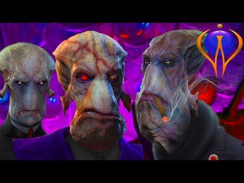Oddworld: Secrets Of The Magog Cartel