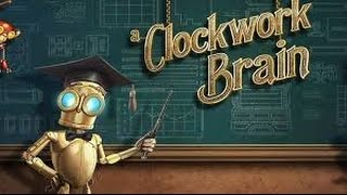 Train your brain with this PC game Clockwork brain