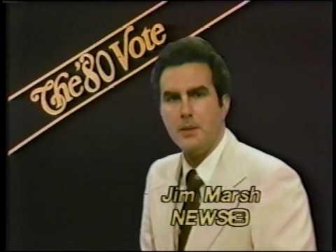 KATC-TV Lafayette Late News - October 20, 1980