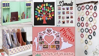 10 Lovely Clever Bright DIY Craft to Upgrade Your Room