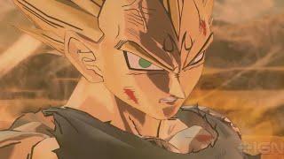 Dragon Ball Xenoverse 2 Multiplayer Mode Trailer