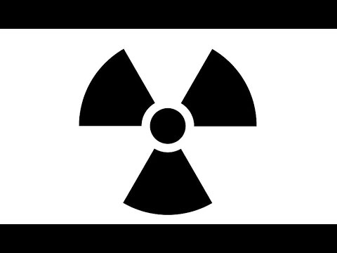 How to Draw a Radiation Symbol in Adobe Illustrator - YouTube
