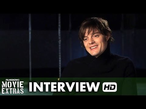 Pride and Prejudice and Zombies (2016) Behind the Scenes Movie Interview - Sam Riley is 'Mr. Darcy'