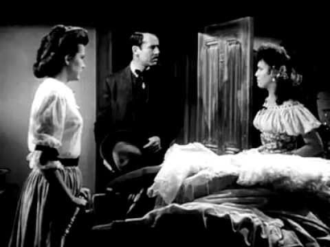 My Darling Clementine (1946) Theatrical Trailer HQ