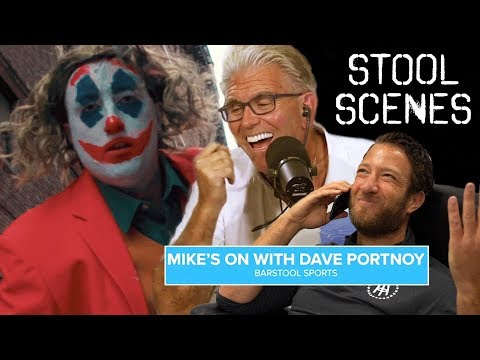The Mike Francesa X Dave Portnoy One Bite Pizza Review Date Has Been Set - Stool Scenes 230
