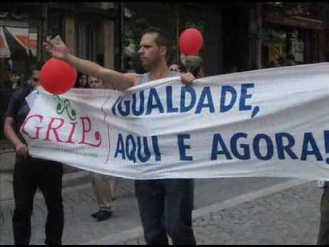 Porto Pride 2007