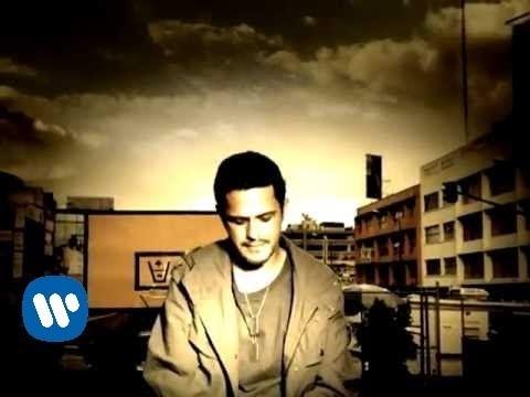 Alejandro Sanz - No Es Lo Mismo (Official Music Video)
