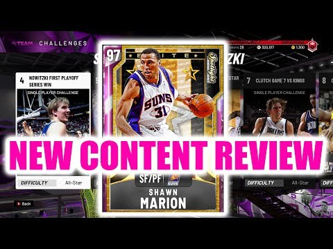 new-content-review!-is-it-worth-doing-the-spotlight-challenges!-|-nba-2k-20-my-team