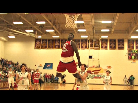 Zion Williamson Goes OFF! 45 Pts and 20 Rebounds (FULL Highlights)