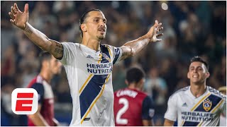 Zlatan Ibrahimovic's 'one-man mission to discredit MLS' - is his MLS career at the end? | ESPN FC