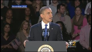 Tickets To Be Released For Obama Speech