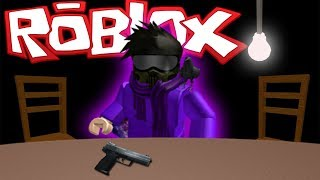 Roblox Funny Moments - Breaking Point, Who Did It und Knife Duels!