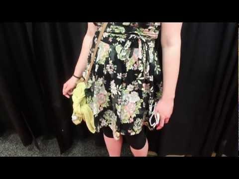 SXSW 2012: Style X Fashion Show