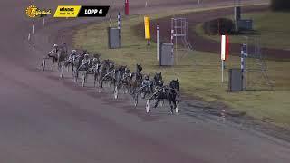 Vidéo de la course PMU PRIX COURSE 4