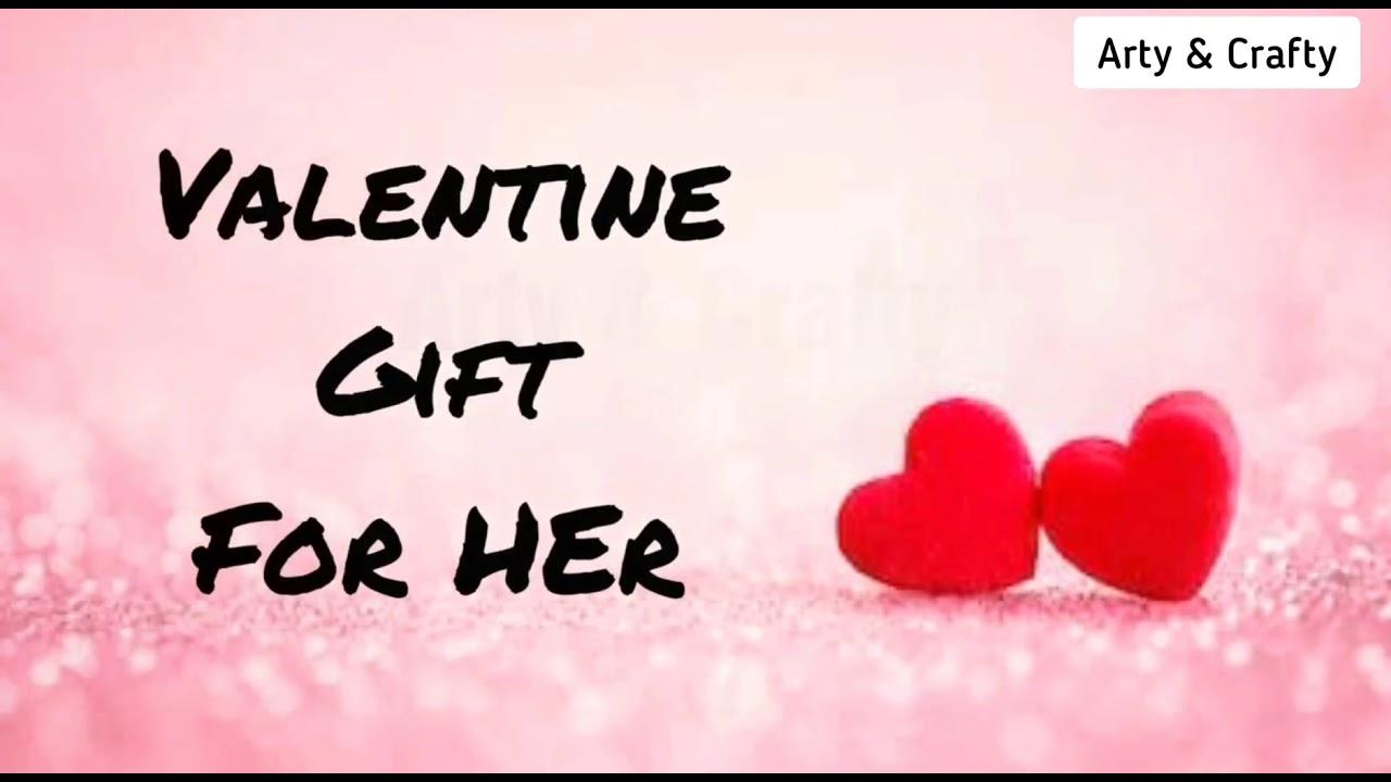 15 Handmade Valentine's Day Gift Ideas