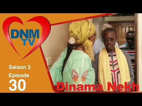 Dinama Nekh saison 3 épisode 30