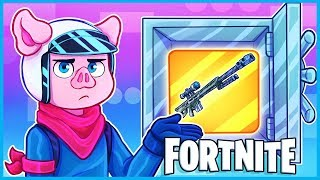 This weapon NEEDS to be vaulted...