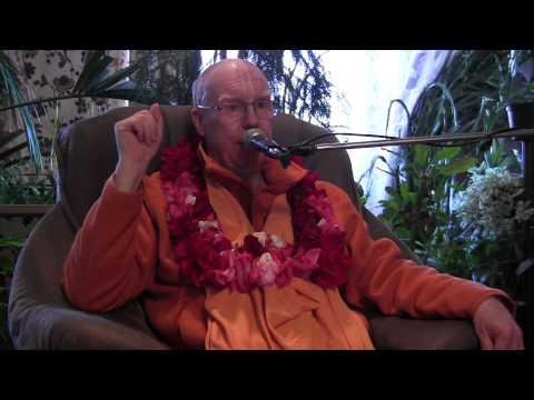 Бхагавад Гита 4.31 - Бхакти Чайтанья Свами