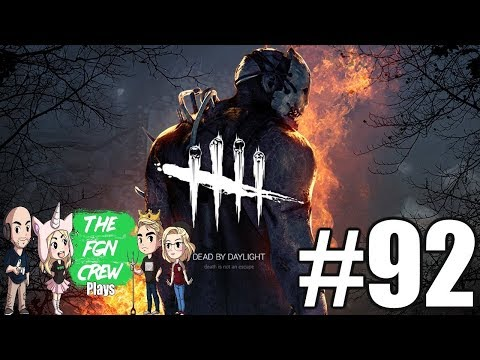STOP STRUGGLING | DEAD BY DAYLIGHT GAMEPLAY #92