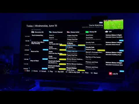 Playstation VUE & What do I Think ??